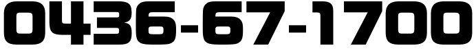 0436-67-1700
